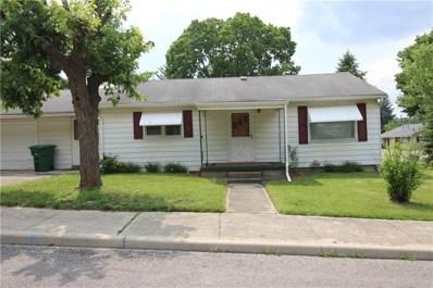 443 N 14th Street, New Castle, IN 47362 - #: 21576064