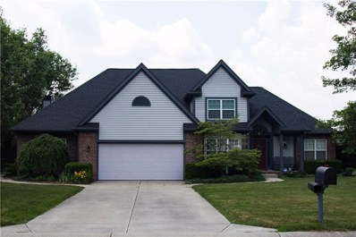 6847 W Rockwood Lane, New Palestine, IN 46163 - MLS#: 21576066