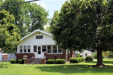 2871 S Capitol Avenue, Indianapolis, IN 46225 - MLS#: 21576071