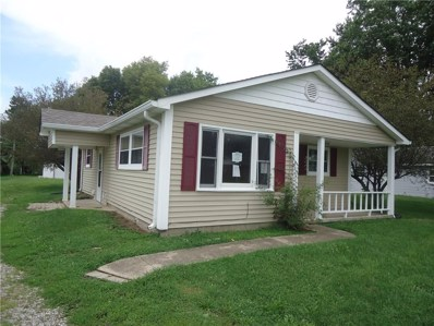 1710 Stout Street, Martinsville, IN 46151 - MLS#: 21576076