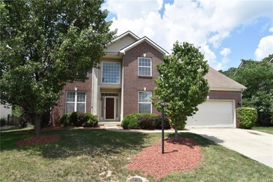 12370 Geist Cove Drive, Indianapolis, IN 46236 - MLS#: 21576083
