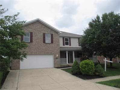 11724 Crab Apple Road, Indianapolis, IN 46239 - #: 21576086