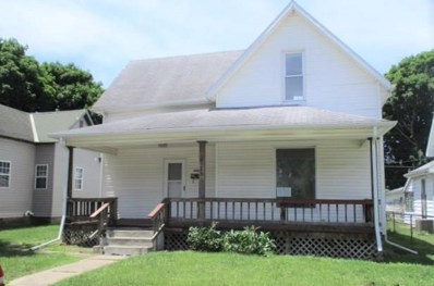 2129 Noble Street, Anderson, IN 46016 - #: 21576110