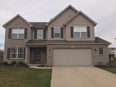 6021 Saw Mill Drive, Noblesville, IN 46062 - #: 21576140