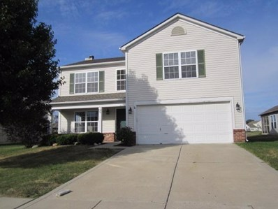 1248 Constitution Drive, Indianapolis, IN 46234 - #: 21576150