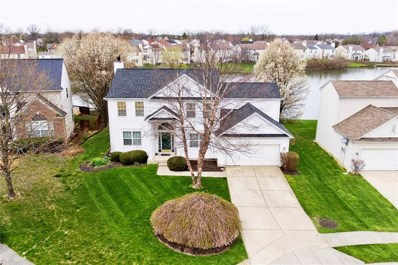 10206 Winlee Court, Indianapolis, IN 46236 - #: 21576157
