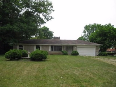 5327 Thornleigh Drive, Indianapolis, IN 46226 - MLS#: 21576177