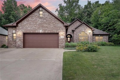7829 Shady Woods Drive, Indianapolis, IN 46259 - #: 21576180