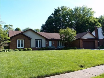 22 Hawthorne Court, Carmel, IN 46033 - #: 21576183