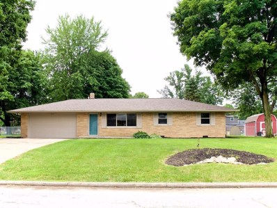 3605 Whalen Avenue, Indianapolis, IN 46227 - MLS#: 21576185