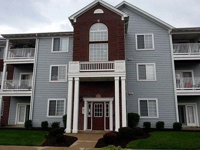 5011 Amber Creek Place UNIT 309, Indianapolis, IN 46237 - #: 21576199