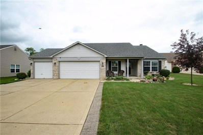 4843 Fields Boulevard, Indianapolis, IN 46239 - MLS#: 21576212