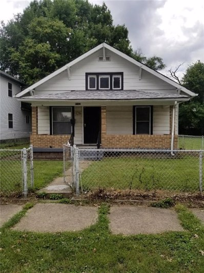 2942 Mac Pherson Avenue, Indianapolis, IN 46205 - #: 21576216