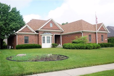 656 Walnut Woods Drive, Greenwood, IN 46142 - #: 21576228