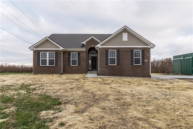 S 500 W, Shelbyville, IN 46176 - MLS#: 21576231