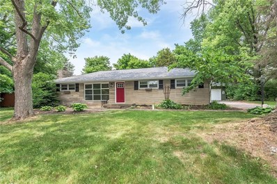 226 Pam Road, Indianapolis, IN 46280 - #: 21576242