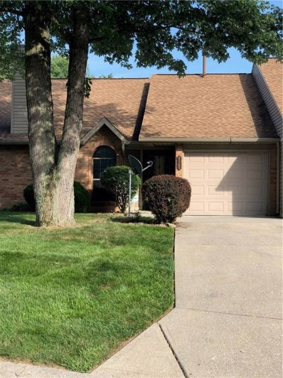 4363 Abby Creek Lane, Indianapolis, IN 46205 - #: 21576244