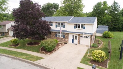 3618 Dawnwood Drive, Indianapolis, IN 46227 - MLS#: 21576251
