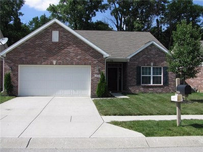 9556 Woodsong Lane, Indianapolis, IN 46229 - #: 21576290