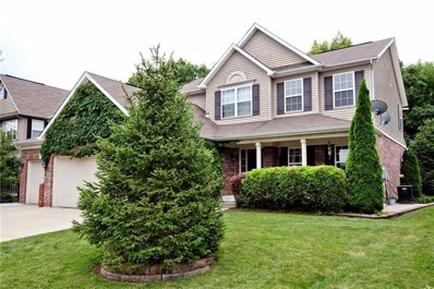 5731 Yorktown Lane, Plainfield, IN 46168 - MLS#: 21576298