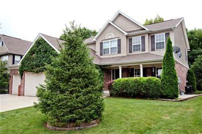 5731 Yorktown Lane, Plainfield, IN 46168 - MLS#: 21576298