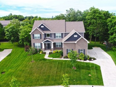 14566 Sea Side Court, Fishers, IN 46040 - #: 21576303