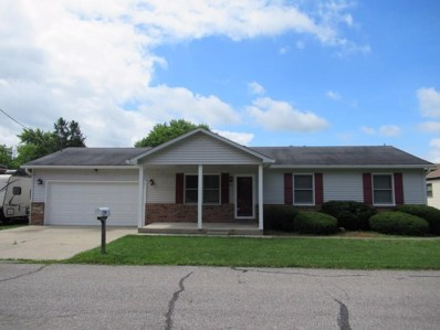 515 Doran Avenue, Shelbyville, IN 46176 - MLS#: 21576320