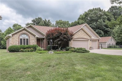 435 Rolling Hills Drive, Martinsville, IN 46151 - #: 21576321