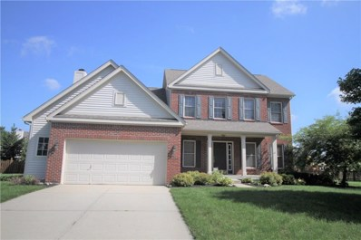 8832 Weather Stone Crossing, Zionsville, IN 46077 - #: 21576326