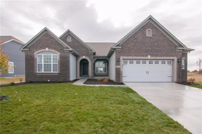 10851 Lost Creek Court, Indianapolis, IN 46239 - #: 21576340