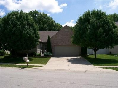 5151 Cedar Mill Lane, Indianapolis, IN 46237 - MLS#: 21576350