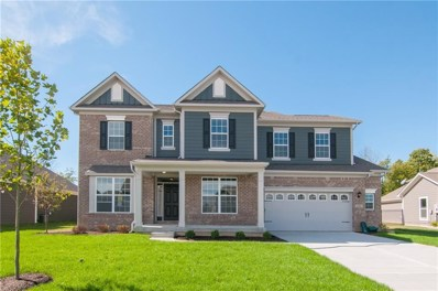 4362 Gallop Court, Bargersville, IN 46106 - MLS#: 21576359