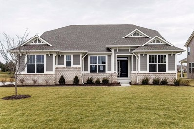 16533 Maines Valley Drive, Noblesville, IN 46062 - MLS#: 21576366
