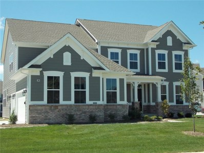 16427 Maines Valley Drive, Noblesville, IN 46062 - MLS#: 21576367
