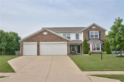 10685 Sparrow Court, Noblesville, IN 46060 - #: 21576381