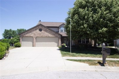 4638 Pepper Circle, Indianapolis, IN 46237 - #: 21576409