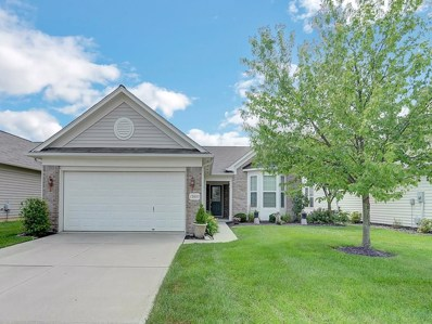 12897 Oxbridge Place, Fishers, IN 46037 - #: 21576448