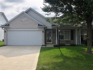 241 Clear Branch Drive, Brownsburg, IN 46112 - #: 21576457