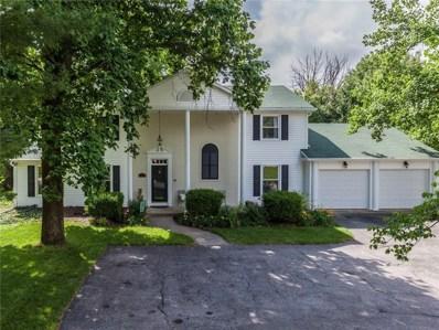 12429 Windsor Drive, Carmel, IN 46033 - #: 21576458