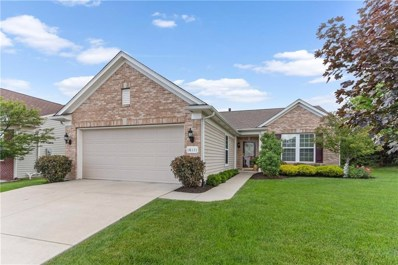 16111 Bromley Way, Westfield, IN 46074 - #: 21576461