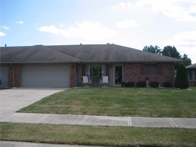 205 Wakefield Drive, Anderson, IN 46013 - #: 21576462