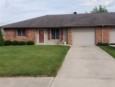 1317 Wyoming Way, Anderson, IN 46013 - MLS#: 21576466