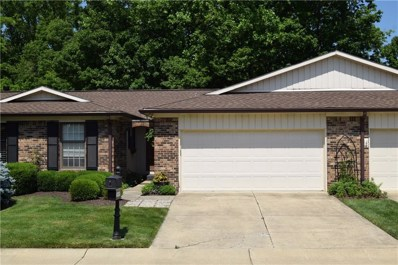 8449 Quail Hollow Road UNIT 5, Indianapolis, IN 46260 - #: 21576476