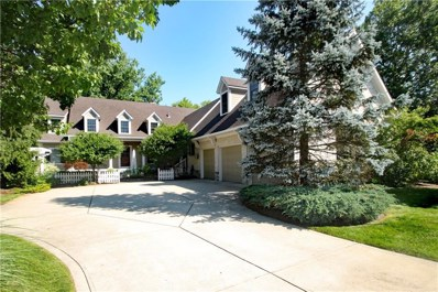 4616 St John Circle, Zionsville, IN 46077 - #: 21576486
