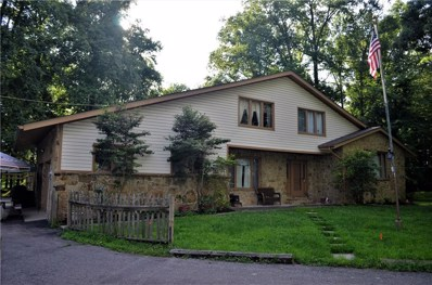 5870 S 300 W, Columbus, IN 47201 - MLS#: 21576496