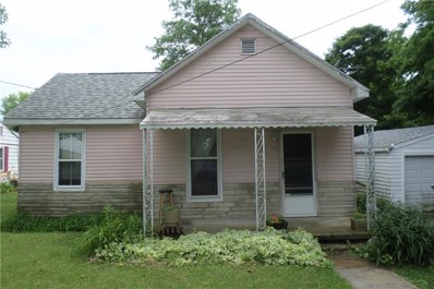 223 E Maple Street, Spiceland, IN 47385 - #: 21576505