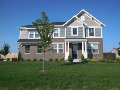 2118 Buttonbush Drive, Plainfield, IN 46168 - MLS#: 21576508