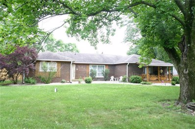 1591 W 100 S, Greenfield, IN 46140 - #: 21576529
