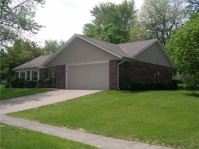 5708 Dollar Hide Court, Indianapolis, IN 46221 - #: 21576532