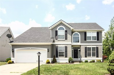 13963 Royalwood Drive, Fishers, IN 46038 - #: 21576553